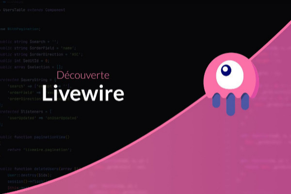 livewire-framework